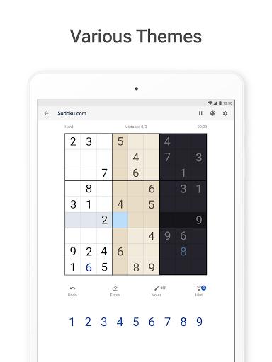 Sudoku.com - Free Sudoku  screenshots 14
