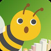 HoneyBee Planet - Tap Tap Bees