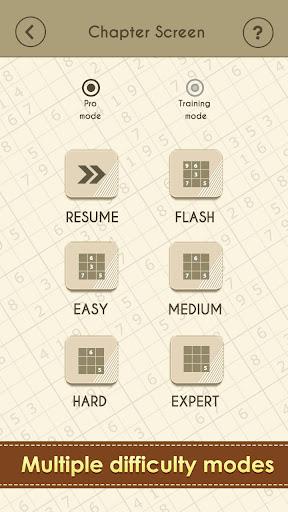 Sudoku Numbers Puzzle 4.7.71 screenshots 5