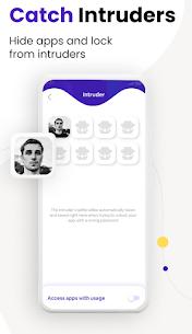AppLock Pro 2021 – High Security & Privacy App 3