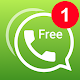 Free Call : Call Free & Free Text Apk