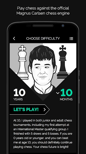 Play Magnus - Play Chess for Free 4.6.2 screenshots 2