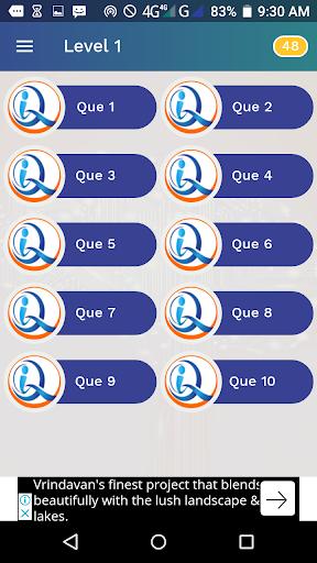 Bhaarat Quiz  screenshots 3