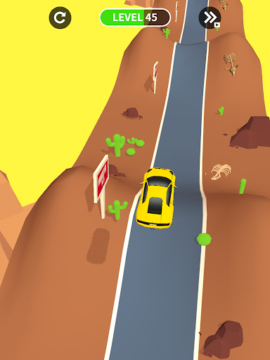 Car Games 3D 0.4.1 screenshots 14