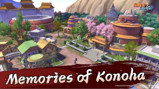 Naruto:SlugfestX 1.1.4 screenshots 23