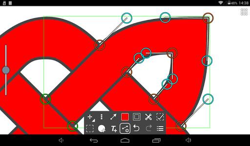 Ivy Draw: Vector Drawing 1.34 (2) Screenshots 15