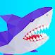 Shark Rampage: Shark War - Animal World' Attack
