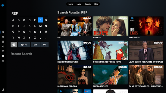 Image For Mola for Android TV Versi 1.0.14_public 1