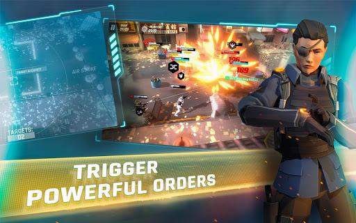 Tom Clancy's Elite Squad - Military RPG 1.4.5 screenshots 10