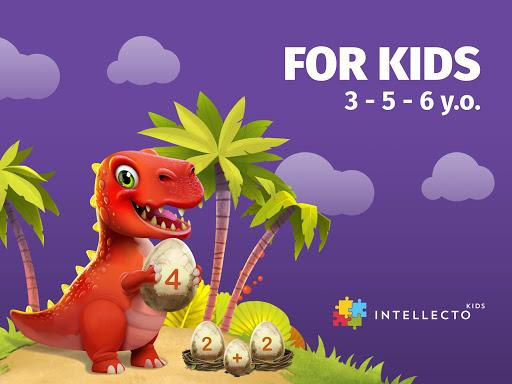 IK: Preschool learning & educational kindergarten screenshots 19