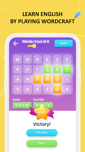 EWA: Learn English Language 5.9.2 Screenshots 6