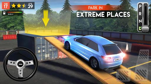 Télécharger Gratuit Car Parking Pro - Car Parking Game & Driving Game  APK MOD (Astuce)width=