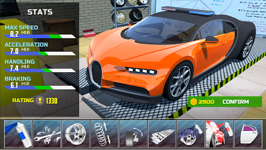 Free Car Simulator 2 2