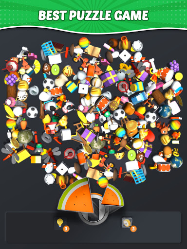 Match Me! 3D  screenshots 10