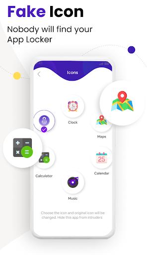 AppLock Pro 2021 - High Security & Privacy App apktram screenshots 4