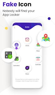 AppLock Pro 2021 – High Security & Privacy App 4