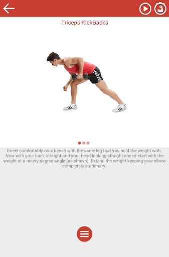Fitness & Bodybuilding 2.7.9 Screenshots 10