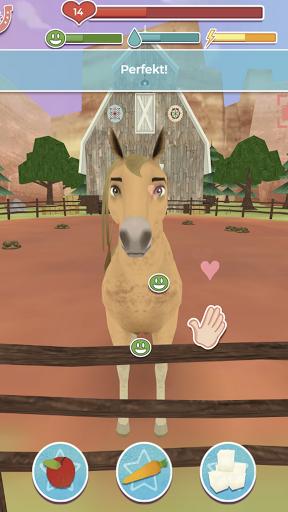 Spirit Ride Lucky's Farm  screenshots 2
