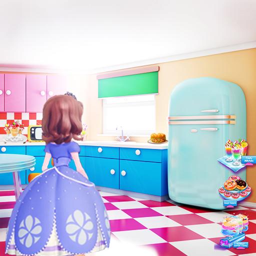 Los Mejores Juegos de Sofia La Princesita Gratis