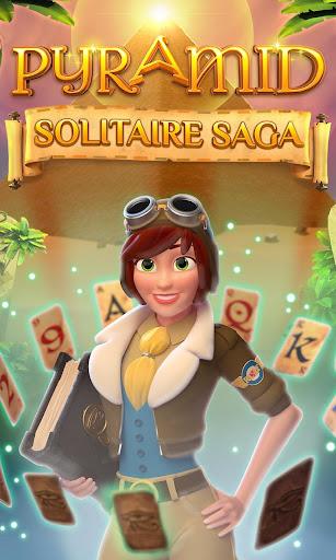 Pyramid Solitaire Saga 1.108.1 screenshots 6