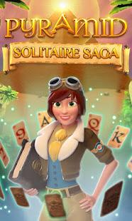 Pyramid Solitaire Saga 1.114.1 Screenshots 6