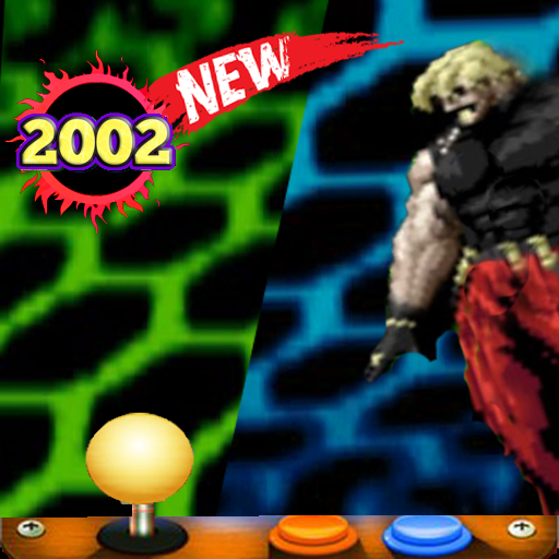 Arcade 2002 (Old Games)