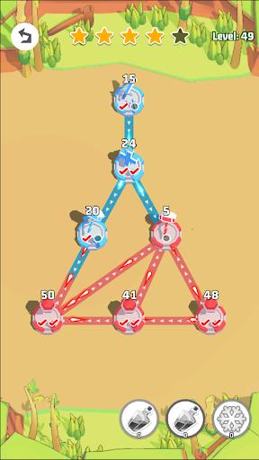 Code Triche Tower Invasion APK MOD (Astuce) screenshots 1