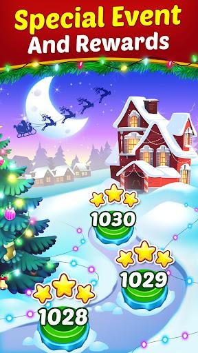 Christmas Cookie - Santa Claus's Match 3 Adventure 3.1.6 screenshots 6