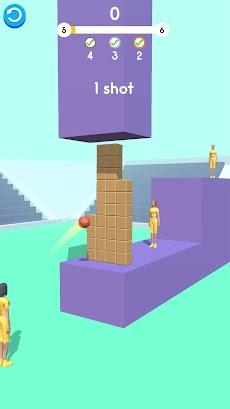 Ball Pass 3Dのおすすめ画像4