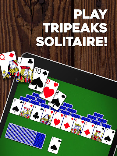 TriPeaks Solitaire android2mod screenshots 6