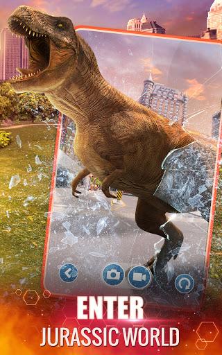 Jurassic World Alive 2.9.29 screenshots 12