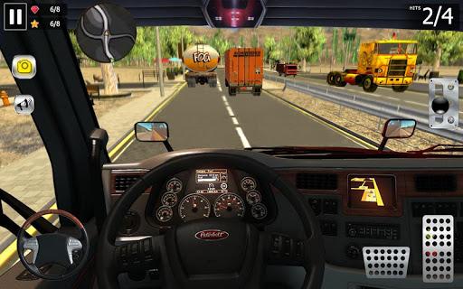 Cargo Truck Driving Simulator 2019 1.1.5 screenshots 7