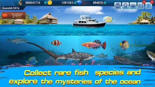 Fishing Championship 1.2.8 Screenshots 8