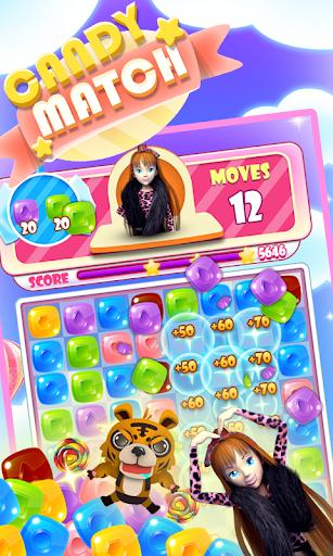 Candy  Mania  screenshots 15