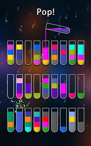 Water Sort-Color Sorting Puzzle apkdebit screenshots 15
