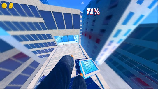Rooftop Run Apk Download 1