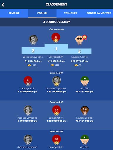 Super Quiz - Culture Gu00e9nu00e9rale Franu00e7ais android2mod screenshots 13