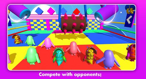 Knockout Stumble Run Royale Fall Games 2021  screenshots 1