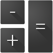 Calculator (Holo)