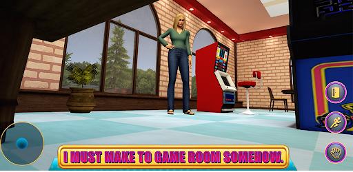 Virtual Mother Simulation :Hello Virtual Mom 3D apk 1.4 screenshots 2