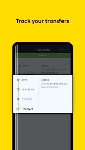 Free Western Union  Send Money Fast 4