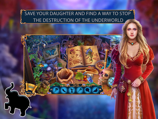 Royal Detective: The Last Charm - Hidden Objects 1.0.3 screenshots 9