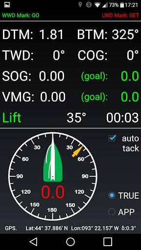 offline's sailing race screenshot 2