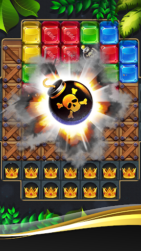 Jewel Blast : Temple  screenshots 7