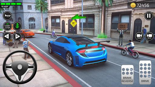 Driving Academy - Car School Driver Simulator 2020 2.8 screenshots 1