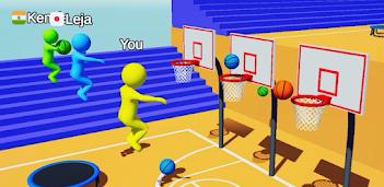 Jump Dunk 3D kostenlos am PC spielen, so geht es!