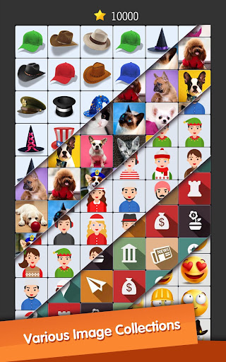 Tile Onnect - Matching Puzzle screenshots 9