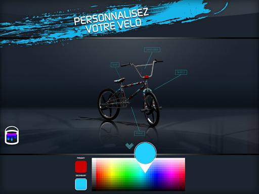Code Triche Touchgrind BMX 2 (Astuce) APK MOD screenshots 6
