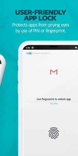 ESET Mobile Security & Antivirus 6.2.21.0 screenshots 3