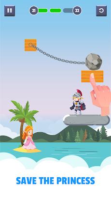 Hero Puzzleのおすすめ画像3